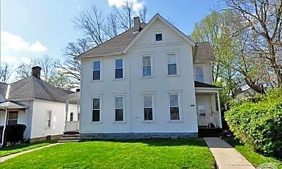 Building, 1027 W Jefferson St, 0