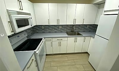 Kitchen, 4805 NW 7th St 103-15, 0