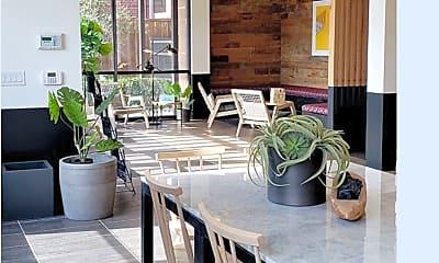 Dining Room, 1110 S Cesar Chavez Blvd, 2