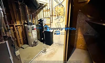 Living Room, 10526 Golden Eagle Trail, 2