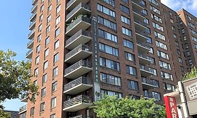 Park West Village Apartments, 0