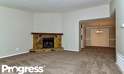 Living Room, 5987 Maryjo Ln, 1