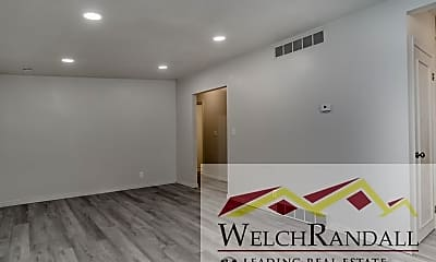 Bedroom, 2340 Adams Avenue #3, 1
