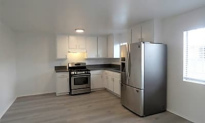 Kitchen, 441 W Almond St, 1