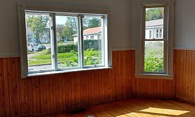 Living Room, 1238 Butternut St, 1