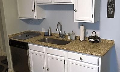 Kitchen, 149 Nicoll St, 2