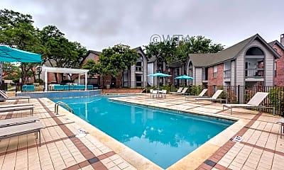 Pool, 10951 Laureate Dr, 0