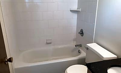 Bathroom, 405 N State St, 2