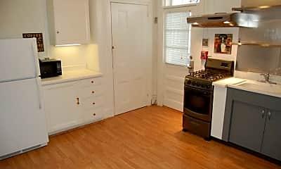 Kitchen, 143 East Gay Street, 2