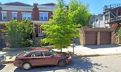 Building, 3212 N Calvert St, 0