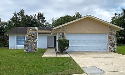 Building, 2660 Orangewood Ct, 0