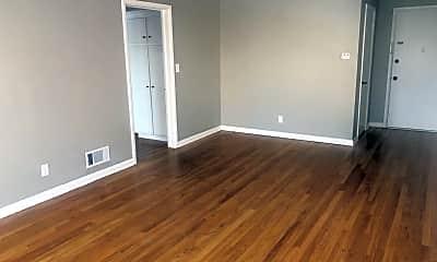 Bedroom, 338 S 37th St, 1