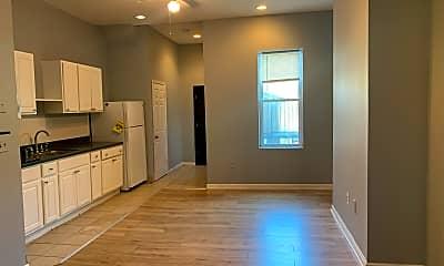 Living Room, 222 S Broadway, 1