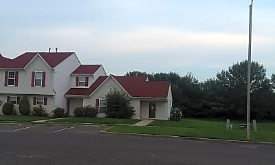 COUNTY HOUSE VILLAGE, 2