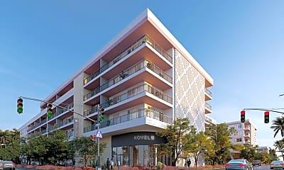 Building, 400 E Earll Dr S, 0