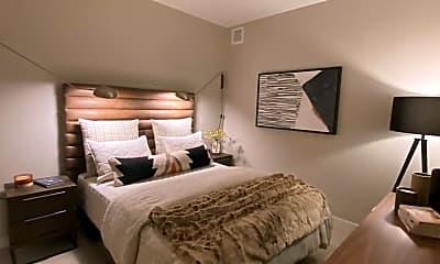 Bedroom, 1200 Broadway St, 1