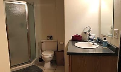 Bathroom, 201 S Asbury St, 1