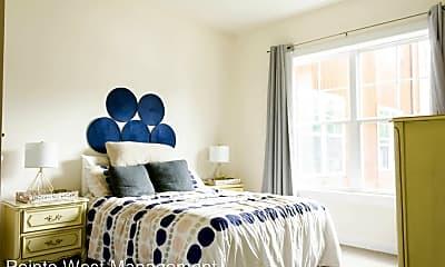 Bedroom, 115 Hearthstone Drive, 2