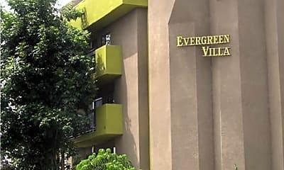 Evergreen Villas, 0