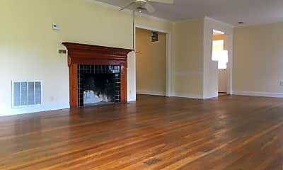 Living Room, 300 Catherine Ave, 1