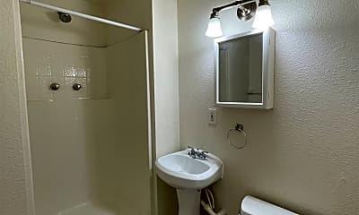 Bathroom, 1427 17th St, 2