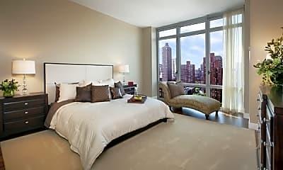 Bedroom, 323 W 24th St, 2