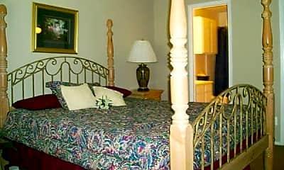 Bedroom, 2910 S Collins St, 0