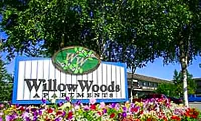 Willow Woods Apartments, 0