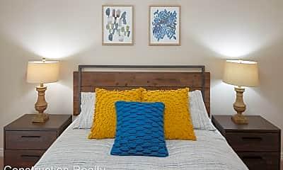 Bedroom, 4596 S. 1300 E., 2