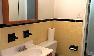 Bathroom, 151 Lincoln Ave, 1