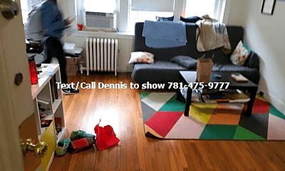 Bedroom, 1405 Commonwealth Avenue, 0