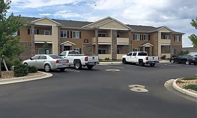 Cimarron Apartments, 0