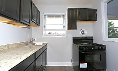 Kitchen, 5512 Haddon Ave, 0