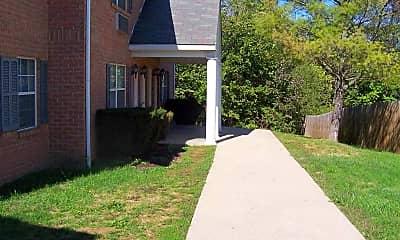 Lindsey Terrace, 2