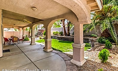 Patio / Deck, 3747 Wild Lily Ct, 2
