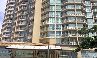 Senior Residences at Iwilei, 0