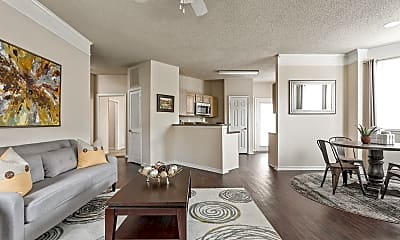 Living Room, Carrington Park, 0