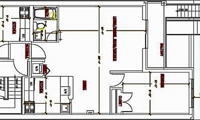 Kitchen, 92 Scholes St, 2
