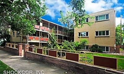 Building, 1330 N Lafayette St, 0