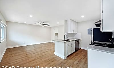 Kitchen, 1761 Park Ave, 1