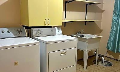 Kitchen, 701 George St, 1