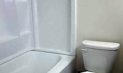 Bathroom, Alphada Place, 2
