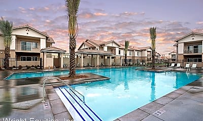 Pool, Centennial Place Apartment Homes, 0