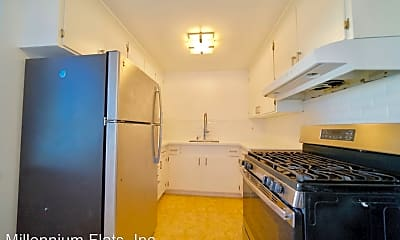 Kitchen, 806 Fulton St, 1