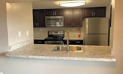 Kitchen, 200 S Court St, 1