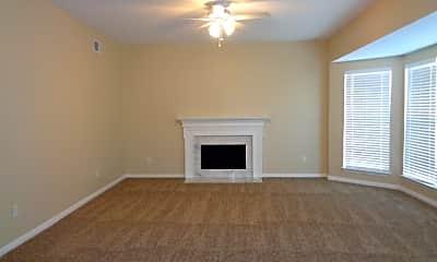 Living Room, 396 Davids Way, 1