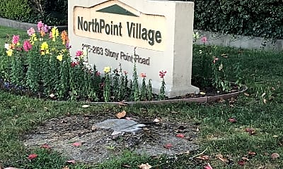 Northpoint Village, 1