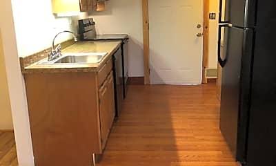 Kitchen, 312 St John Rd, 1