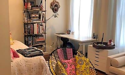 Bedroom, 230 E 61st St, 1
