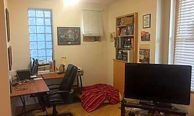 Living Room, 1318 N Cleaver St, 0